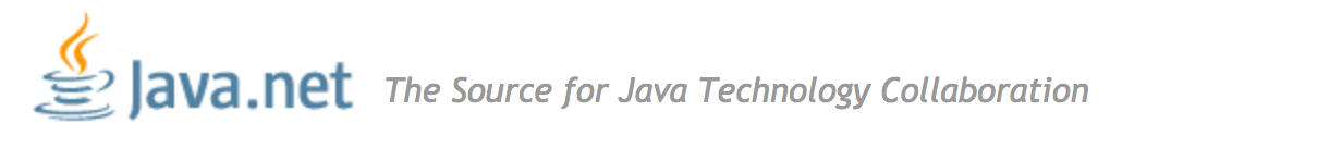 The source for Java Technolgy Collaboration